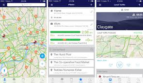 lexus twickenham contact inrix traffic app uses ai to learn your driving habits