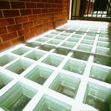 roof u0026 paving gallery adelaide glass blocks