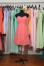 coral bridesmaid dresses with cowboy boots tnkb dresses trend