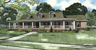 one story country house plans with wrap around porch 28 images