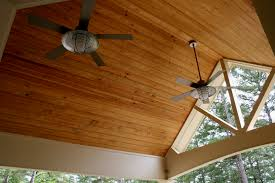 pine tongue and groove wood ceiling modern ceiling design