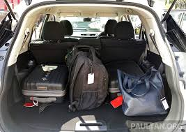 nissan x trail review driven nissan x trail t32 u2013 will it be third gen lucky image 313857
