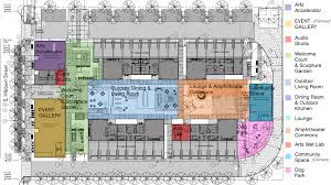 Art Studio Floor Plans Mesa Artspace Lofts Artspace