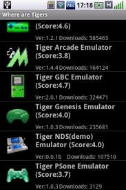 tiger arcade emulator apk tiger arcade emulator apk the best tiger of 2018