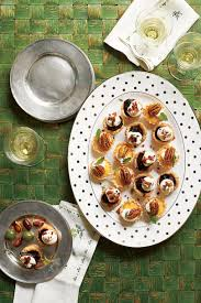 thanksgiving appetizers southern living