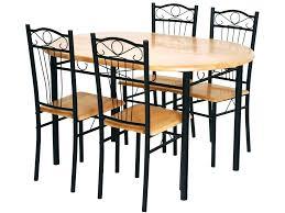 table de cuisine 4 chaises pas cher ensemble table chaises pas cher table 4 chaises pas cher fresh