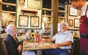 cracker barrel menu thanksgiving this retired couple visited all 645 cracker barrels together and