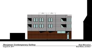 west ferry street demo and mixed use project stirs opposition