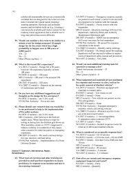 appendix c summary of survey questionnaire responses design