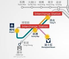 Hong Kong International Airport Floor Plan How To Get To Disneyland From Hong Kong Airport