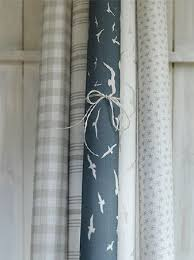 Bird Print Curtain Fabric Coastal Fabric Collection Peony And Sage Curtains U0026 Roman Blinds