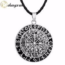 aliexpress buy new arrival cool charm vintage chengxun cool men necklace stainless steel charm necklace