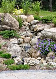 amazing of dry creek bed landscaping ideas 50 super easy dry creek