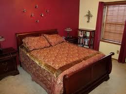 1602 Bensington Master bedroom