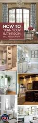 125 best images about bathroom on pinterest medicine cabinets tips for a diy bathroom spa