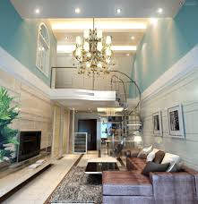 home decor enchanting ceiling lights for living room ideas