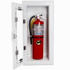 semi recessed fire extinguisher cabinet semi recessed fire extinguisher cabinet 4 gallery image and wallpaper