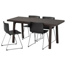 Kitchen Table Sets Ikea by Ikea Dining Room Set Provisionsdining Com