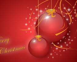 christmas powerpoint background red christmas red ppt background