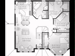 100 small family home plans ideas about basement house