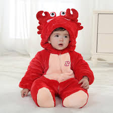 Cute Clothes For Babies Cancer Children Clothing Winter Type Unisex Playsuits Romper
