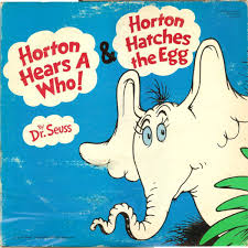 horton hatches the egg coloring pages dr seuss horton hears a who u0026 horton hatches the egg vinyl