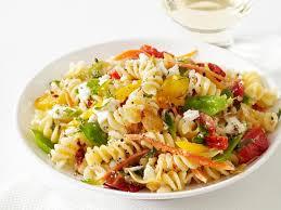 recipes with pasta pasta primavera recipe food network kitchen food network