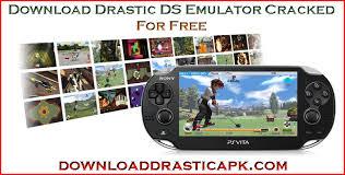 drastic ds emulator patched apk drastic ds emulator cracked for free drastic apk
