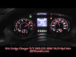 dodge hemi charger r t 0 60 mph