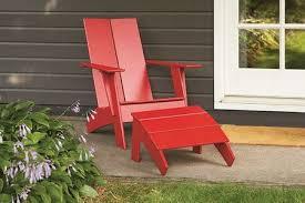 Used Adirondack Chairs Modern Adirondack Chairs Www Nicespace Me