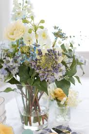 spring floral tablescape u2013 two ways