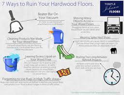 how to clean hardwood floors hardwood flooring okc