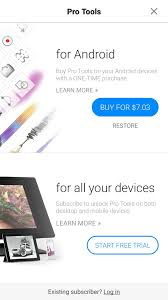 google play payment options paypal in autodesk sketchbook for mobile