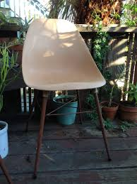 Mid Century Modern Plastic Chairs Mid Century Molded Plastic Chairs Collectors Weekly