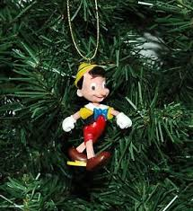 disney pinocchio ornament ebay
