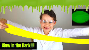 diy slime silly putty easy science projects experiments for kids