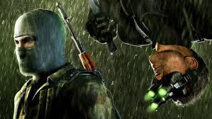 rumor michael ironside to return as sam fisher in a new splinter cell