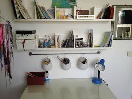 bureau scrapbooking mon coin scrap le petit atelier de christine
