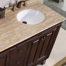 55 perfecta pa 130 bathroom vanity sink cabinet
