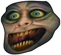 Troll Meme Mask - troll gif by androlhala find download on gifer