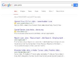 Top Job Sites To Post Resume by Job Search Skills Where To Search