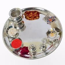 Indian Wedding Gift Indian Wedding Souvenirs Puja Thali Gifts Indian Wedding Gift