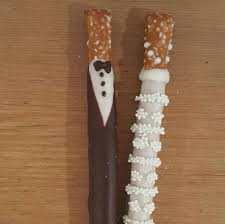 Wholesale Pretzel Rods The 25 Best Wedding Pretzels Ideas On Pinterest Cheap Wedding