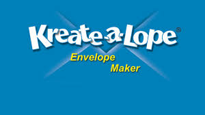 Where Does Stamp Go On Envelope Kreate A Lope The Fastest Envelope Maker On The Planet By Nick