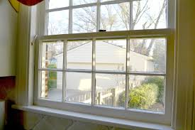 the key to selecting new windows for an old home