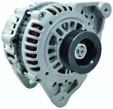 lexus gs430 alternator amazon com parts player new alternator for nissan frontier