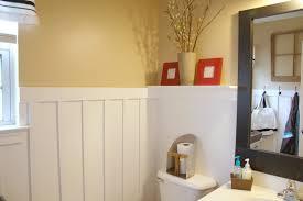 she u0027s crafty bathroom redo
