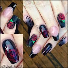51 stunning 3d nail art designs to look ravishing in every