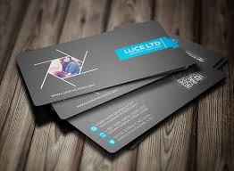 free business card templates for photographers 25 best free psd business card templates designssave