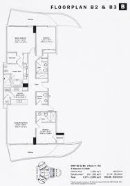 floor plans trump tower 1